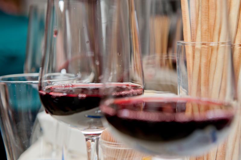 Weindegustation in Erschwil SO