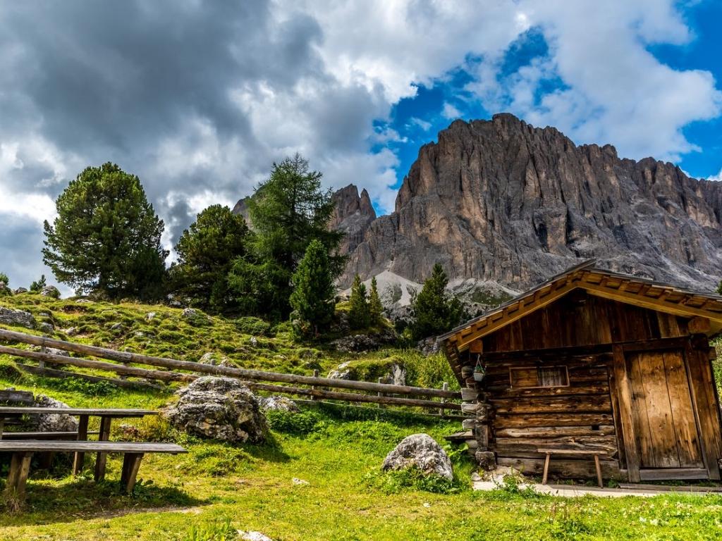 Wein Südtirol