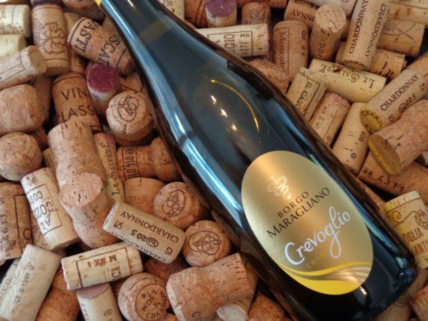 Crevoglio Chardonnay