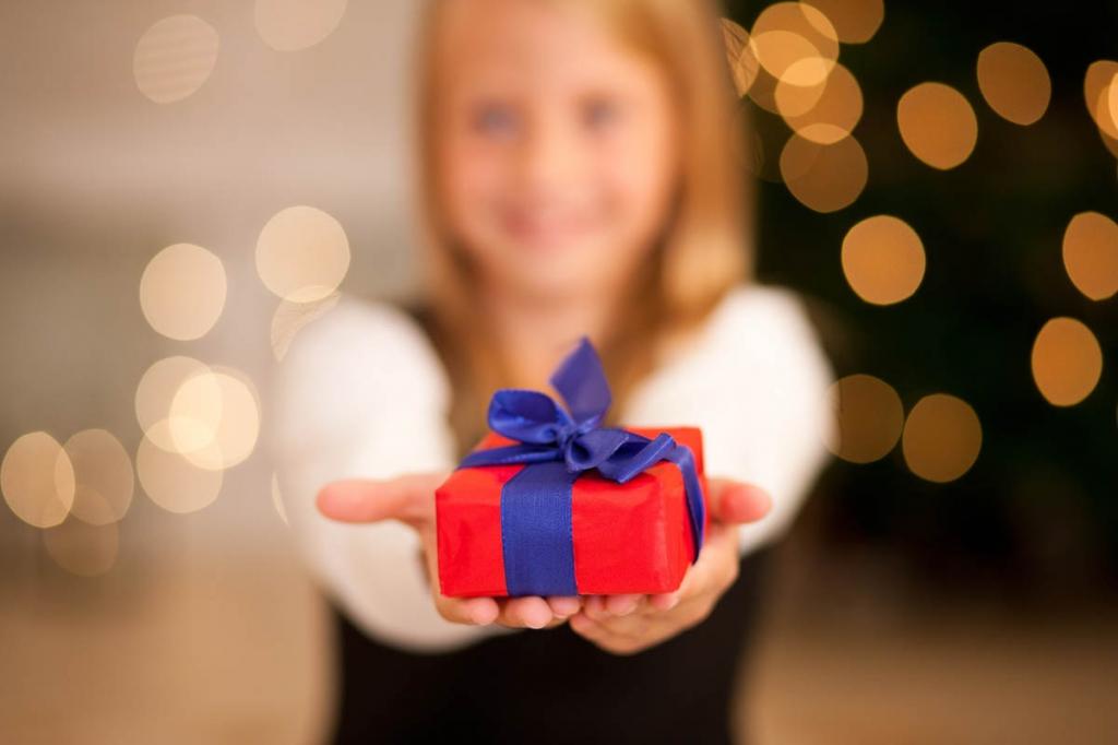 Geschenke Weihnachten 2016