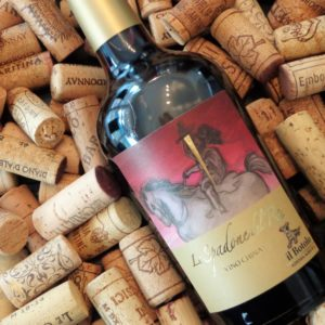 "Vino Chinato ""Lo Spadone del Re"""