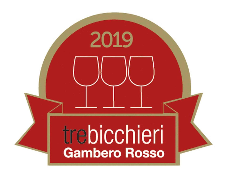 Auszeichnung für den Barbera Augusta 2014 - Tre Bicchieri