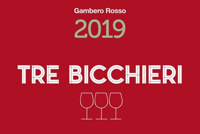 Gambero Rosso - Tre Bicchieri